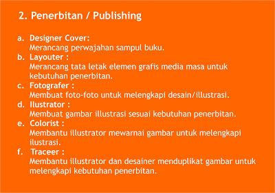 Smk Pariwisata Bandung Kota Bandung Wikipedia Bahasa Indonesia Ensiklopedia Bebas Dkv Smkn 9 Bandung Ruang Lingkup Pekerjaan Dkv