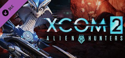 XCOM 2 Alien Hunters Download