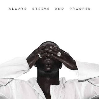 ASAP Ferg - Always Strive And Prosper (2016) Album Download, Itunes Cover, Official Cover, Album CD Cover Art, Tracklist