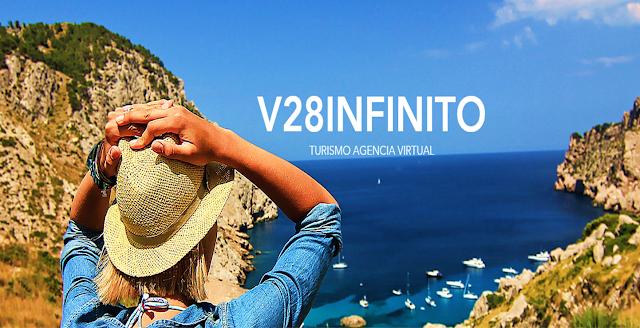 V28infinito turismo agencia virtual