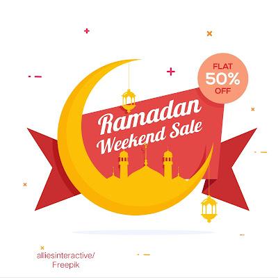 5 Strategi bisnis yang bisa kamu jalankan saat Ramadhan tiba