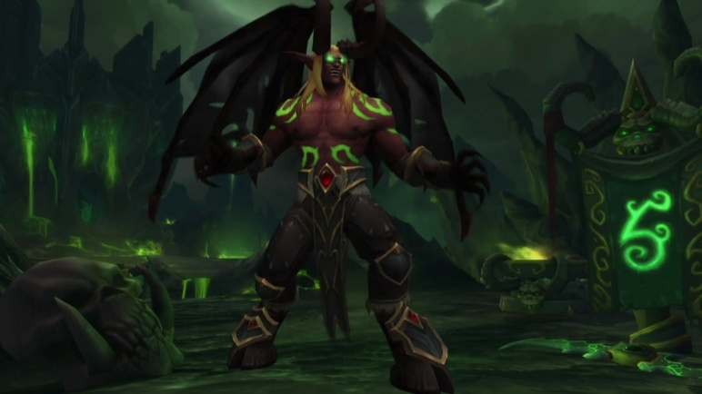Diablo  Craft Blood