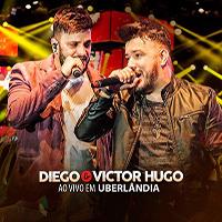 Baixar CD Sem Contraindicação Ao Vivo - Diego e Victor Hugo