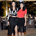 The most stylish famous sisters