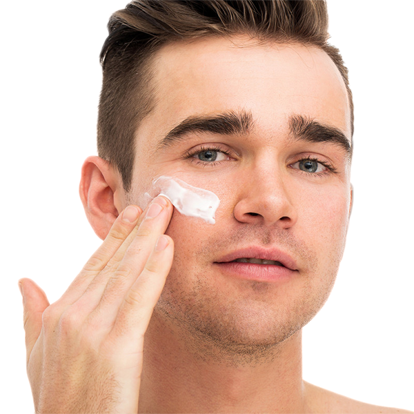 Skincare Tips For Men With Barbies Beauty Bits