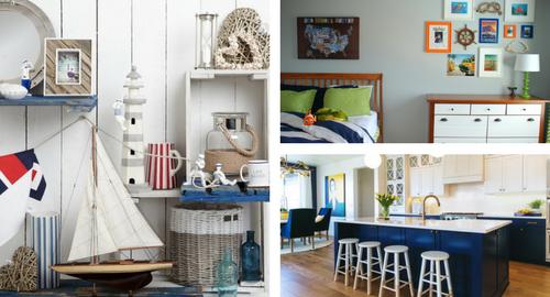 Home Décor Inspiration to Design Your Dream House