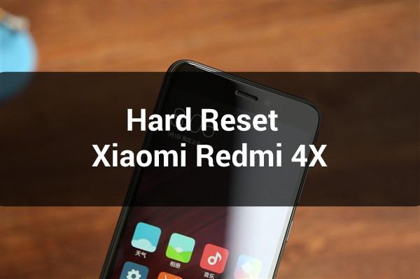 Jika kerusakan hanya pada software bisa saja Anda atasi dengan hard reset