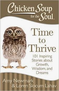 Chicken Soup for the Soul: Time to Thrive