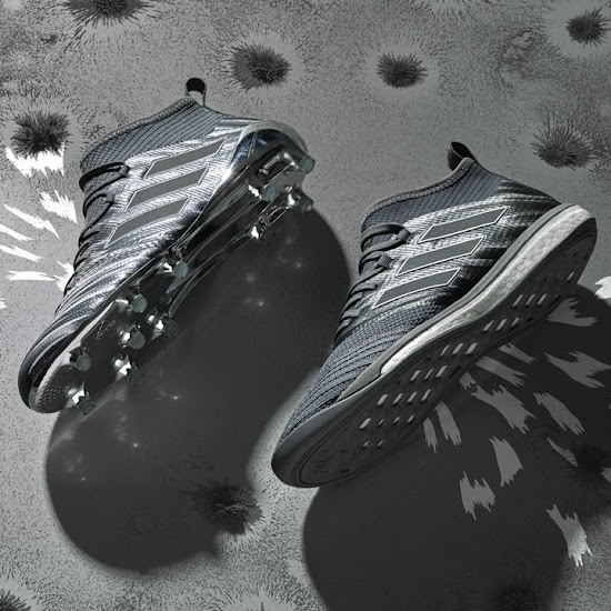 new concept f22ba d954f Magnetic Control Adidas Ace Tango 17 Shoes Revealed - Footy ...