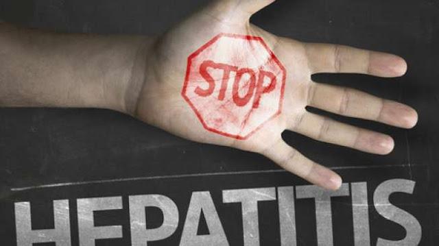 Badan Kuning Belum Tentu Hepatitis Loh ?