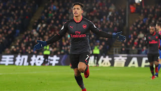 Sport: Mourinho offers Arsenal cash, Mkhitaryan for Alexis Sanchez