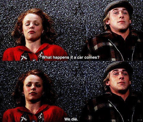 Quotes From The Notebook Book: Past Relationship Quotes: The Notebook Quotes- The Best
