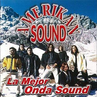 LA MEJOR ONDA SOUND 1998