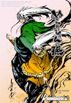 Bách Quỷ Dạ Hành Phần 1 - Hậu Duệ Của Nurarihyon