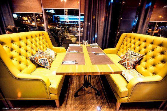 thiết kế bộ sofa quán cafe
