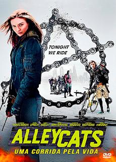 Alleycats Uma Corrida Pela Vida – Dublado Brasileiro