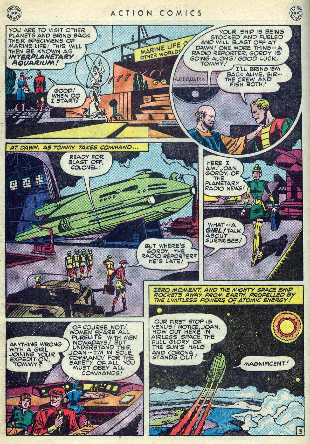 Action Comics (1938) 127 Page 23