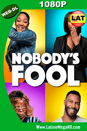 Nobody's Fool (2018) Latino HD WEB-DL 1080P ()