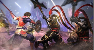 Warriors Orochi 3 (X-BOX360) 2012