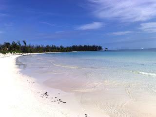 Vente maison vue mer aux Bahamas