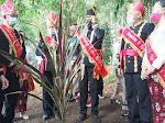 Tonaas Wangko Joune Ganda Sebut Adat Tonsea Sangat Diminati Wisman