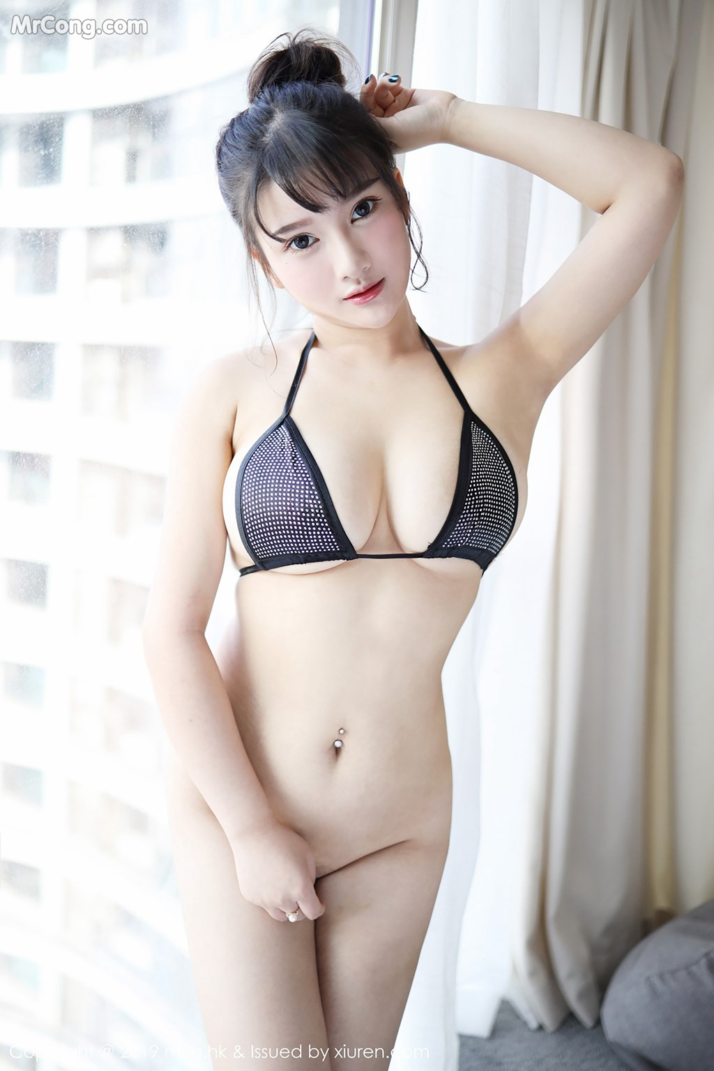 Image MyGirl-Vol.342-Xiao-You-Nai-MrCong.com-036 in post MyGirl Vol.342: Người mẫu Xiao You Nai (小尤奈) (41 ảnh)