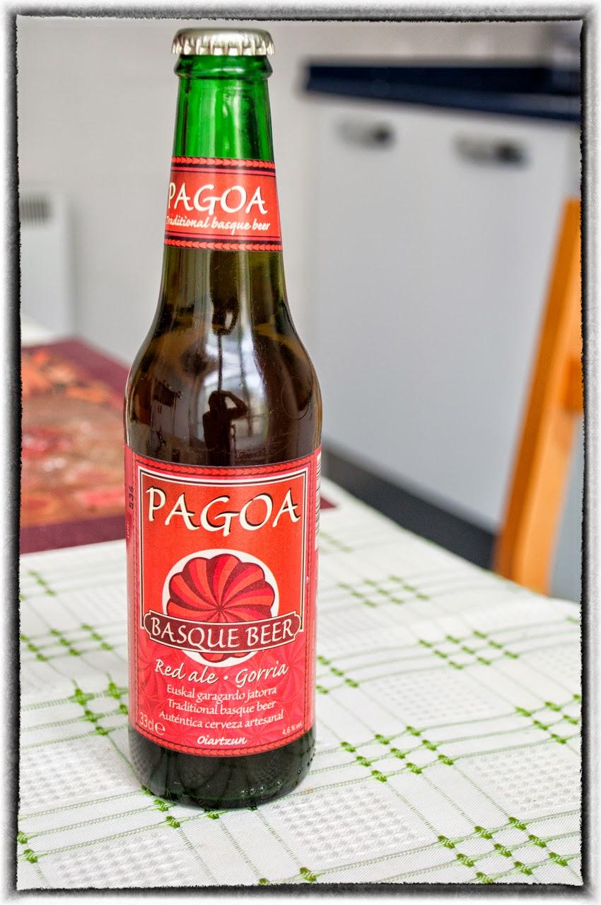 Pagoa Gorria