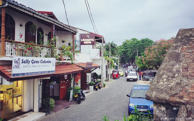 Sri Lanka 斯里蘭卡
