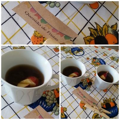 receita de quentão de frutas