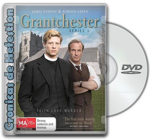 Grantchester - Temporada 1