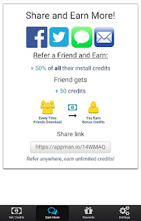 AppMan Referral