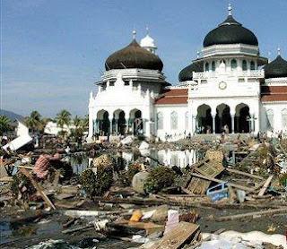 Bangunan Anti Bencana