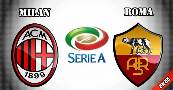 On REPLAYMATCHES you can watch  AC MILAN VS AS ROMA , free  AC MILAN VS AS ROMA  full match,replay  AC MILAN VS AS ROMA  video online, replay  AC MILAN VS AS ROMA  stream, online  AC MILAN VS AS ROMA  stream,  AC MILAN VS AS ROMA  full match, AC MILAN VS AS ROMA  Highlights.