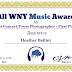 ANNOUNCEMENT: Best Concert/Press Photographer - Heather Bellini