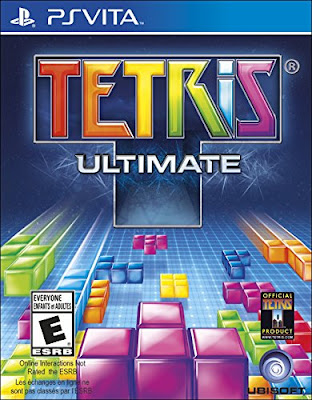 Teris Ultimate [PSVita][USA][HENkaku][Mega]