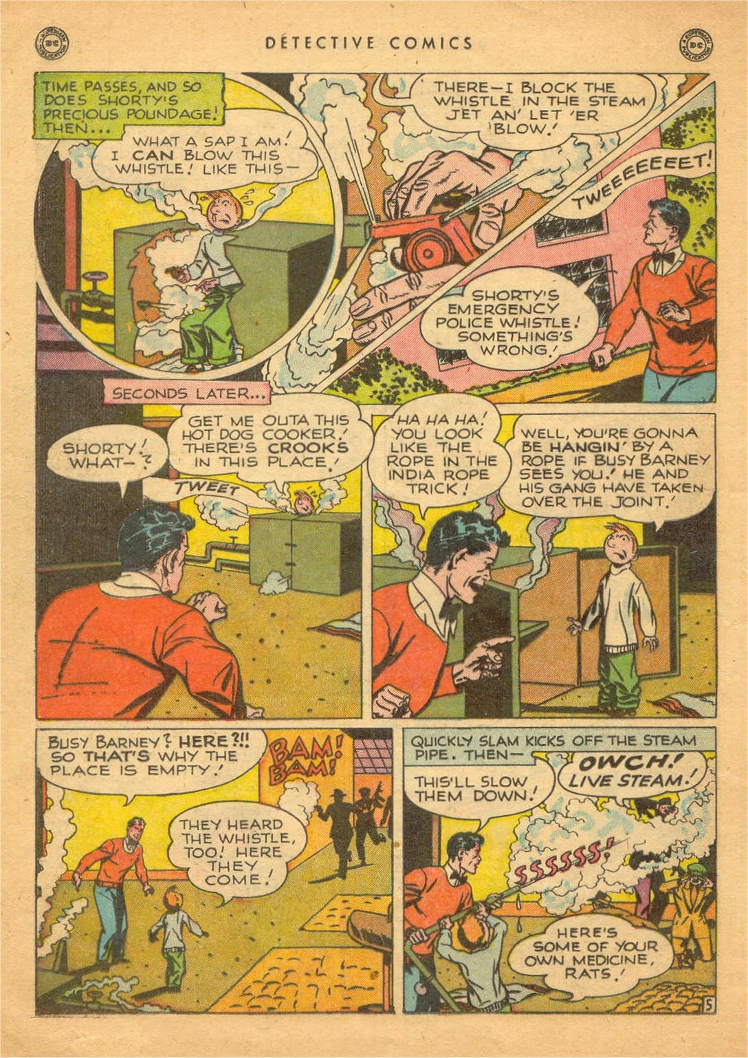 Detective Comics (1937) 129 Page 26