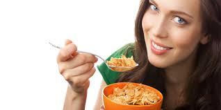 Sering makan bisa menurunkan berat badan