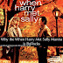 Why the 'When Harry Met Sally' Mantra is Bollocks