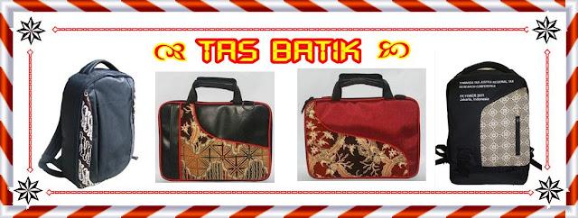 tas seminar murah, tas seminar ransel, tas seminar batik