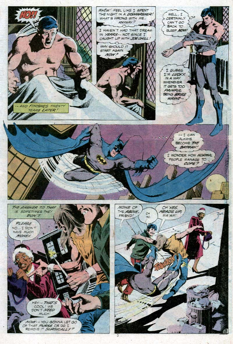 Detective Comics (1937) 500 Page 6