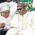 Commotion In Aso Rock As BBC Dares Buhari, Insist On Releasing Aisha Buhari's CONTROVERSIAL Interview After Been Threatened