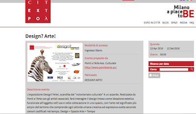 http://it.expoincitta.com/Calendario/Appuntamenti/Design-Arte.kl