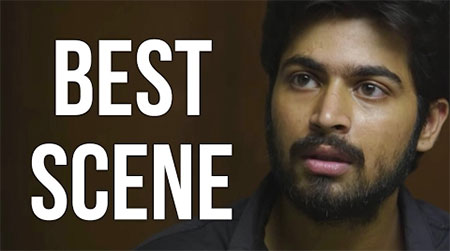 Vil Ambu – Best scene | Sri | Harish | Srushti Dange