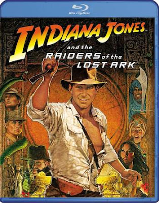 Indiana Jones Raiders Of The Lost Ark 1981 Dual Audio 720p BRRip 1Gb x264