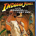 Indiana Jones The Raiders of the Lost Ark 1981 Dual Audio BRRip 480p 350mb