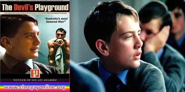 The devil´s playground, película