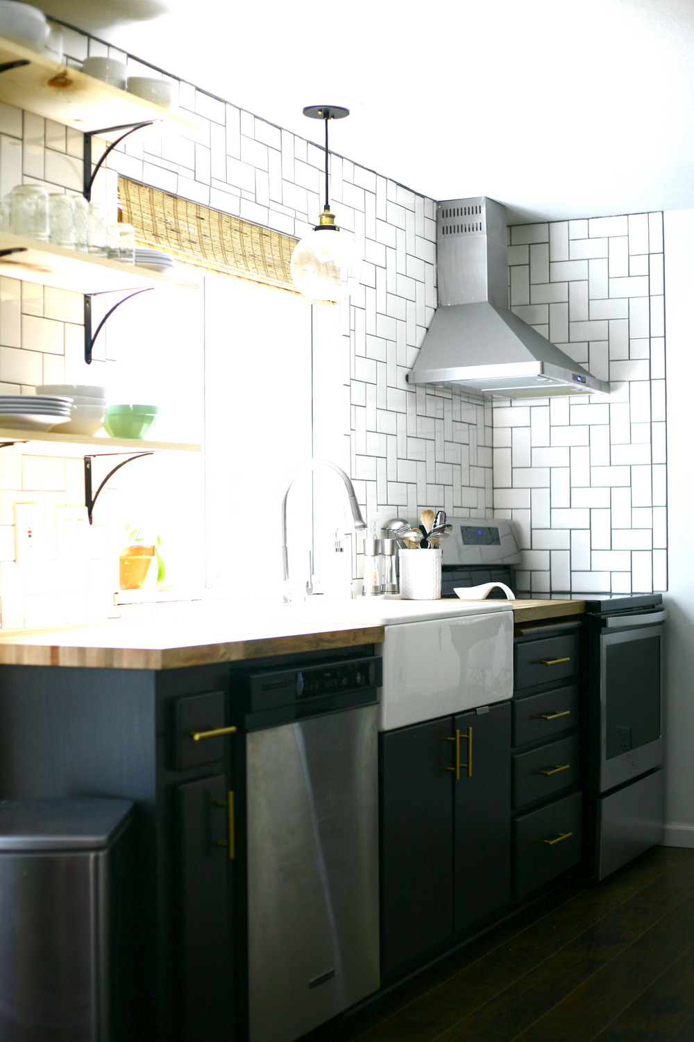 Why we didn\'t chose the IKEA Domsjo/Havsen sink for our farm ...