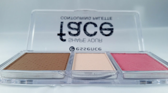 shape your face contouring palette essence make up cosnova review test bericht testbericht