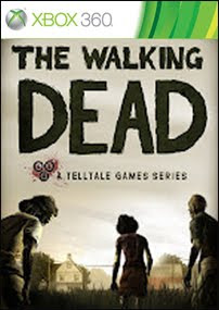 The Walking Dead: Ep. 1 (X-BOX360) 2012