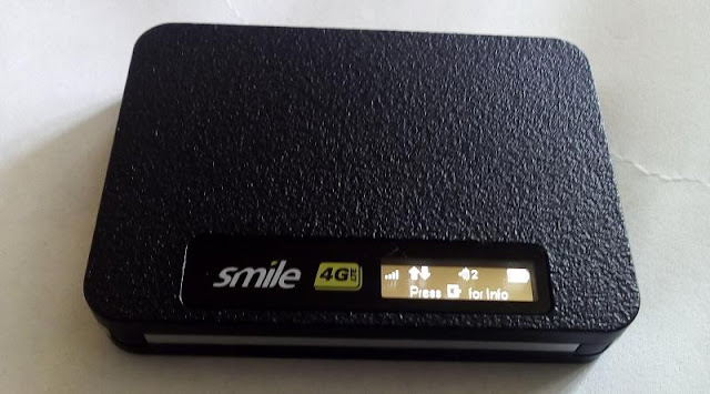 Share Smile 4G Lite Data With Family And Friends